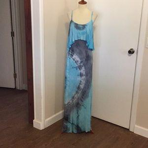 M/L LOVE TANJANE Maxi Dress FF62